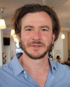 Meet the team – Damon Bonser, BDF co-founder