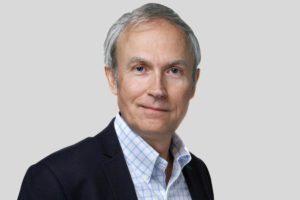 Luke Johnson Backs British Design Fund